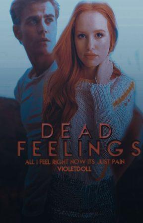 Dead Feelings by violetdoll_