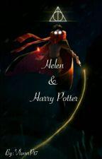 Helen & Harry Potter by VloverPt7