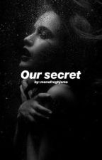 Our secret ~ InoobChannel by menefreghjsmo