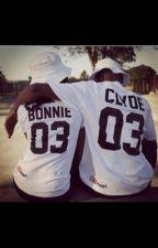 À la Bonnie and Clyde by byyAss