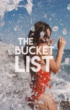The Bucket List by iconicvangogh