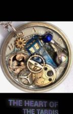 The Heart of The TARDIS doctor who (first in the Scotland Rome Series) by NeverDead1