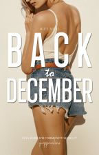 ZWCS#7: Back To December by frappauchino