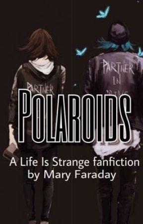 Polaroids [Pricefield | Life Is Strange FF] by MaryFaraday