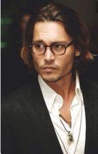My Best Friend's Dad || Johnny Depp Fanfiction by MrsAtticusFinch