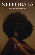 •Nefelibata• by UrbanDreams