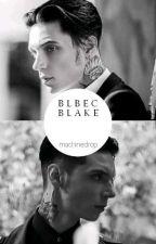Blbec Blake by Machinedrop