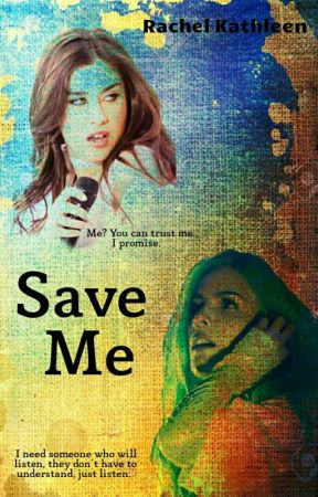 Save Me (Halren) by Perfectglory