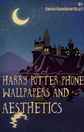 Harry Potter Phone Wallpapers And Aesthetics Fourty Two