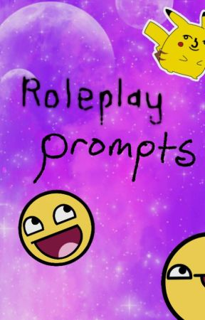 Roleplay Prompts by -_Seth_Furude_-