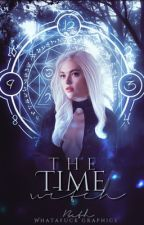 The Time Witch - Jefferson Jackson [1] by LilBeanNick