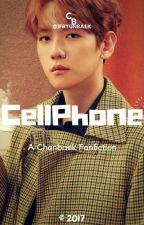 ● Cellphone ●  by ifbyunbaek