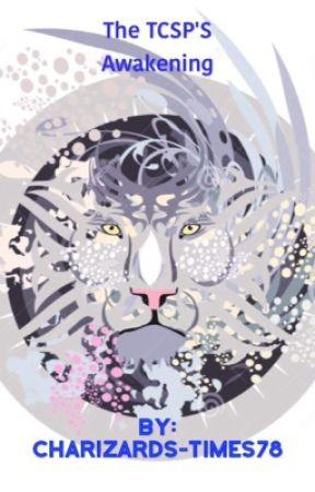 Zootopia:The TCSP'S Awakening  by CharizardsTimes78