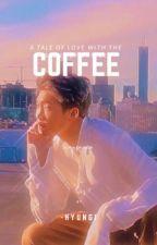 Coffee ➸ knj ✔️ by -hyungi