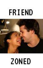 Friendzoned - Diza by claireiscraycray