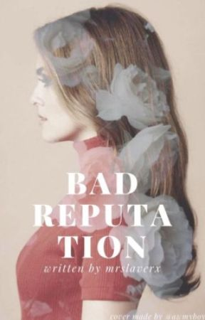 Bad reputation   Shawn Mendes by mrslavenderx