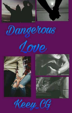 Dangerous Love by Keey_CG