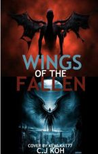 Wings of the Fallen by iggykoh