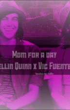 Mom for a day ( Kellin Quinn x Vic Fuentes) by fxckfic