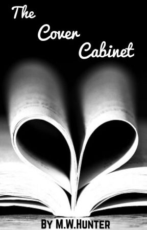 The Cover Cabinet by MizzyMeme