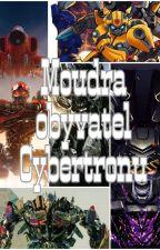 Hlášky Transformerů by Lucybot