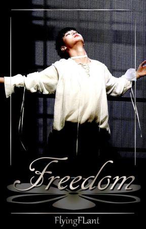 Freedom (Navi) by FlyingFLant