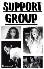 Support Group|| Harry Styles by stars_niall