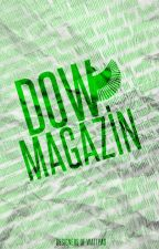DOW MAGAZİN by dowofficial