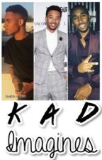 K.A.D Imagines by daughteroflebron