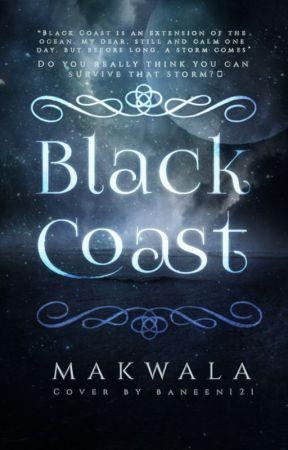 Black Coast by ShipaKwoli