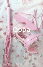 Oppa [YoonMin - OS] by Sarou-Shi