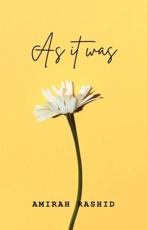 Vengeance by AmmaraR98