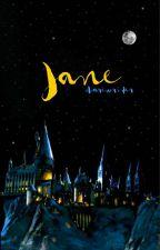 Jane | Harry Potter [1] by darewriter