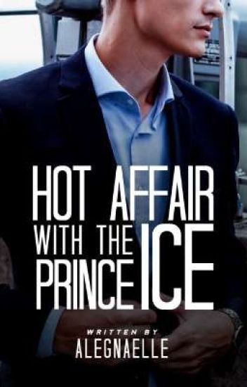 Hot Affair with the Ice Prince