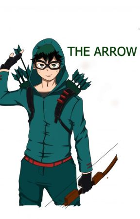 The quirkless arrow - chapter 1: a shot - Wattpad