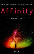 Affinity by 1-A-N-A-
