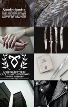 Shadowhunters selection by bluebird223
