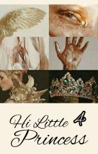 Hi, Little Princess 4 by Antalyi