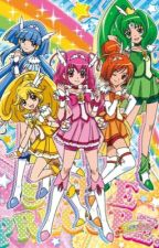 Smile Precure  by Damcclub