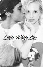 Little White Lies by tonieshadowpicoxd