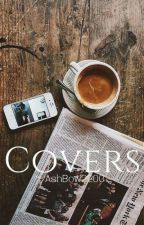 Covers  Cover Shop  CLOSED  by AshBow2200