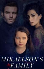 Mikaelson's Family ♠  Elijah Mikaelson by VidaDeM
