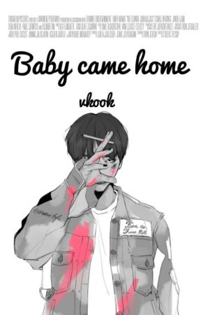 baby came home [vkook] by konieclipca