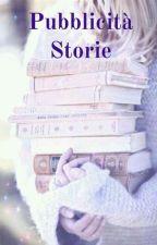 Pubblicità storie♡ by Hanna-Vironn