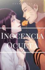 Inocencia Oculta by Jen-Zi