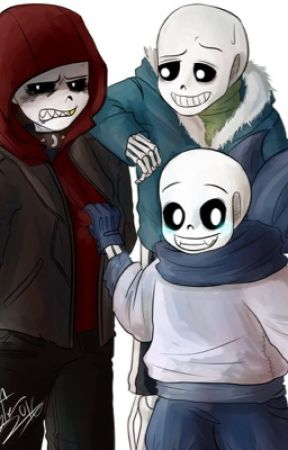 Ask and Dare the Sans!! by Chloquake