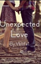 Unexpected Love by writingislove_