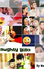 Naughty Billo(swasan ff)[Completed] by mars_111