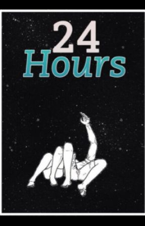 24 HOURS by booksnob