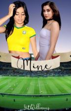 Mine (Version Camren) by SrtWilliams